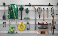 Gladiator Garageworks Storage Solutions - Wall Hangers