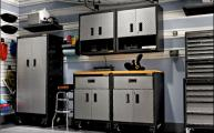 Gladiator Garageworks Storage Solutions - Keep your garage tidy!