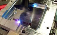 Laser Engraving & Etching